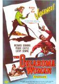 Женщина из Оклахомы