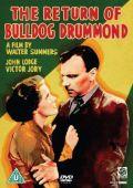 Возвращение Бульдога Драммонда