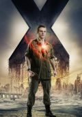 """Постер 31 из 51 из фильма """"Люди Икс: Дни минувшего будущего"""" /X-Men: Days of Future Past/ (2014)"""