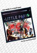 """Постер 2 из 5 из фильма """"Маленький Париж"""" /Little Paris/ (2008)"""