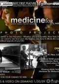"""Постер 4 из 4 из фильма """"Лекарство от меланхолии"""" /Medicine for Melancholy/ (2008)"""