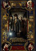 """Фантастические твари: Преступления Грин-де-Вальда"" /Fantastic Beasts: The Crimes of Grindelwald/ (2018)"