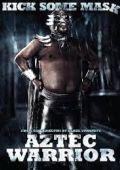 Ацтекский воин