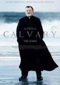 """Постер 2 из 5 из фильма """"Голгофа"""" /Calvary/ (2014)"""