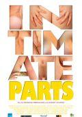 """Постер 2 из 2 из фильма """"Интимные места"""" (2013)"""