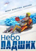 "Постер 1 из 1 из фильма ""Небо падших"" (2014)"