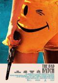 """Постер 4 из 4 из фильма """"Плохая партия"""" /The Bad Batch/ (2016)"""