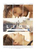 """Постер 4 из 12 из фильма """"Лев"""" /Lion/ (2016)"""