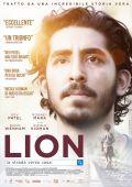 """Постер 5 из 12 из фильма """"Лев"""" /Lion/ (2016)"""
