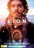 """Постер 8 из 12 из фильма """"Лев"""" /Lion/ (2016)"""