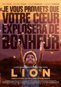 """Постер 9 из 12 из фильма """"Лев"""" /Lion/ (2016)"""