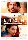 """Постер 7 из 12 из фильма """"Лев"""" /Lion/ (2016)"""