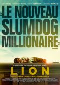 """Постер 10 из 12 из фильма """"Лев"""" /Lion/ (2016)"""