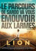 """Постер 11 из 12 из фильма """"Лев"""" /Lion/ (2016)"""