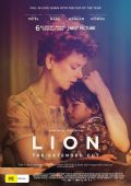 """Постер 12 из 12 из фильма """"Лев"""" /Lion/ (2016)"""