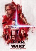 """Постер 22 из 61 из фильма """"Звёздные Войны: Последние Джедаи"""" /Star Wars: The Last Jedi/ (2017)"""