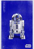 """Постер 27 из 61 из фильма """"Звёздные Войны: Последние Джедаи"""" /Star Wars: The Last Jedi/ (2017)"""
