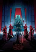 """Постер 61 из 61 из фильма """"Звёздные Войны: Последние Джедаи"""" /Star Wars: The Last Jedi/ (2017)"""