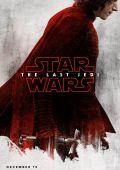 """Постер 8 из 24 из фильма """"Звёздные Войны: Последние Джедаи"""" /Star Wars: The Last Jedi/ (2017)"""