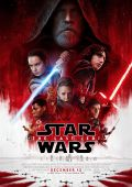 """Постер 2 из 61 из фильма """"Звёздные Войны: Последние Джедаи"""" /Star Wars: The Last Jedi/ (2017)"""