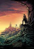 """Постер 11 из 61 из фильма """"Звёздные Войны: Последние Джедаи"""" /Star Wars: The Last Jedi/ (2017)"""