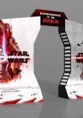 """Постер 18 из 24 из фильма """"Звёздные Войны: Последние Джедаи"""" /Star Wars: The Last Jedi/ (2017)"""
