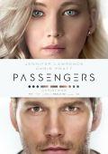 """""""Пассажиры"""" /Passengers/ (2016)"""