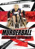 Убийственная игра /Murderball/ (2005)
