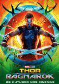 """Постер 21 из 26 из фильма """"Тор: Рагнарёк"""" /Thor: Ragnarok/ (2017)"""