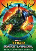 """Постер 23 из 26 из фильма """"Тор: Рагнарёк"""" /Thor: Ragnarok/ (2017)"""