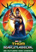 """Постер 22 из 26 из фильма """"Тор: Рагнарёк"""" /Thor: Ragnarok/ (2017)"""