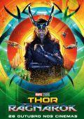"""Постер 25 из 26 из фильма """"Тор: Рагнарёк"""" /Thor: Ragnarok/ (2017)"""
