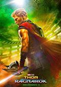 """Постер 3 из 26 из фильма """"Тор: Рагнарёк"""" /Thor: Ragnarok/ (2017)"""