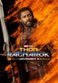 """Постер 8 из 26 из фильма """"Тор: Рагнарёк"""" /Thor: Ragnarok/ (2017)"""