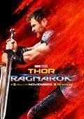 """Постер 10 из 26 из фильма """"Тор: Рагнарёк"""" /Thor: Ragnarok/ (2017)"""