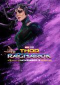 """Постер 11 из 26 из фильма """"Тор: Рагнарёк"""" /Thor: Ragnarok/ (2017)"""