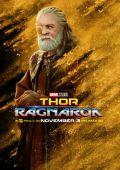"""Постер 12 из 26 из фильма """"Тор: Рагнарёк"""" /Thor: Ragnarok/ (2017)"""