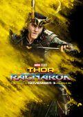 """Постер 14 из 26 из фильма """"Тор: Рагнарёк"""" /Thor: Ragnarok/ (2017)"""