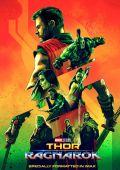 """Постер 15 из 26 из фильма """"Тор: Рагнарёк"""" /Thor: Ragnarok/ (2017)"""
