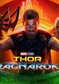 """Постер 16 из 26 из фильма """"Тор: Рагнарёк"""" /Thor: Ragnarok/ (2017)"""