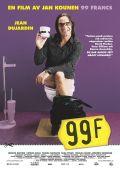 """Постер 2 из 5 из фильма """"99 франков"""" /99 francs/ (2007)"""