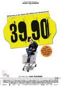 """Постер 4 из 5 из фильма """"99 франков"""" /99 francs/ (2007)"""