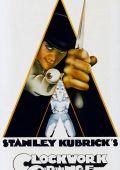 """Постер 2 из 23 из фильма """"Заводной апельсин"""" /A Clockwork Orange/ (1971)"""