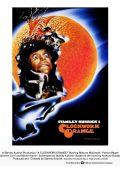 """Постер 5 из 23 из фильма """"Заводной апельсин"""" /A Clockwork Orange/ (1971)"""