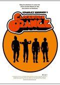 """Постер 19 из 23 из фильма """"Заводной апельсин"""" /A Clockwork Orange/ (1971)"""