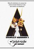 """Постер 13 из 23 из фильма """"Заводной апельсин"""" /A Clockwork Orange/ (1971)"""