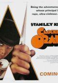 """Постер 12 из 23 из фильма """"Заводной апельсин"""" /A Clockwork Orange/ (1971)"""