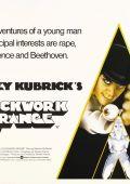 """Постер 14 из 23 из фильма """"Заводной апельсин"""" /A Clockwork Orange/ (1971)"""