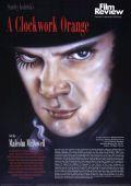"""Постер 17 из 23 из фильма """"Заводной апельсин"""" /A Clockwork Orange/ (1971)"""