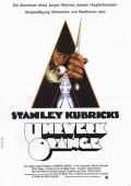 """Постер 16 из 23 из фильма """"Заводной апельсин"""" /A Clockwork Orange/ (1971)"""